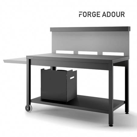 Table Roulante Crédence...