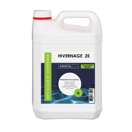 Hivernage 25 5L