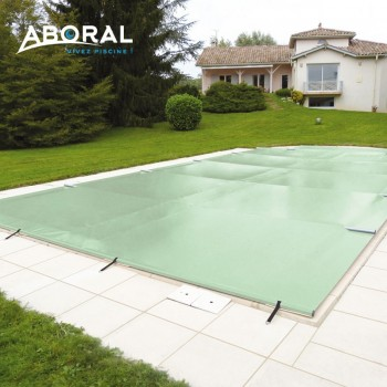 Couverture piscine EXCEL...