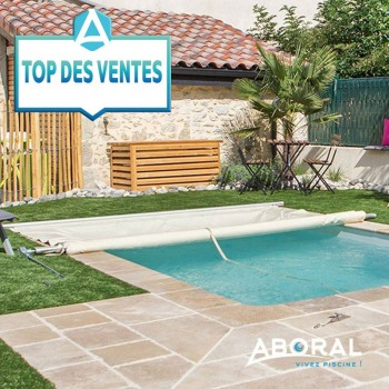 Couverture piscine ACCESS...