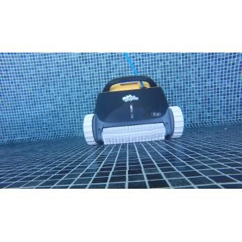 Robot_piscine_Dolphin_E30_parois