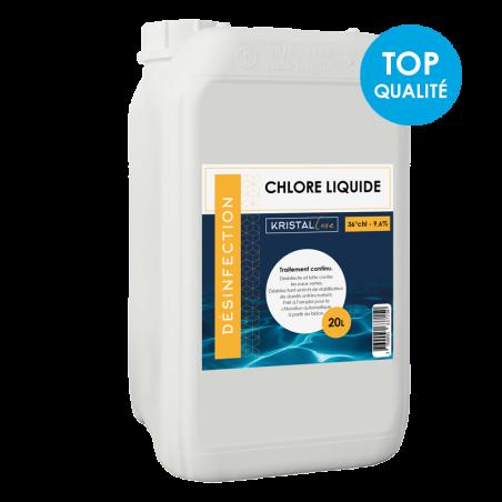 Chlore_liquide _3,5%_KristalCare_20L