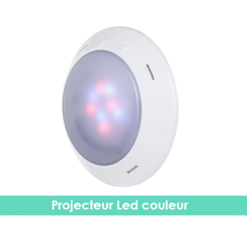 Projecteur LED Couleurs...