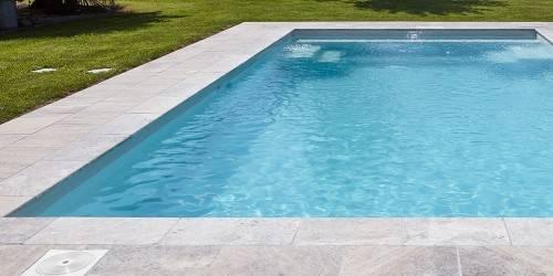 Dalles de piscine