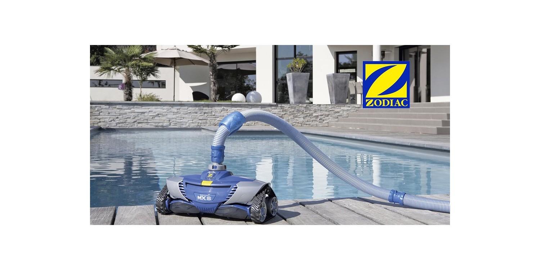 Robots de piscine Zodiac